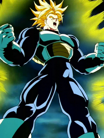 File:Ultra Super Saiyan Trunks.png