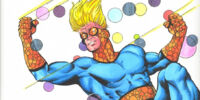 Kinetic Energy Empowerment