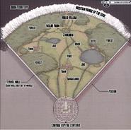 Norlangarth North Empire Map