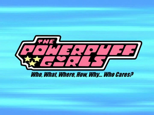 PPG documentary title card