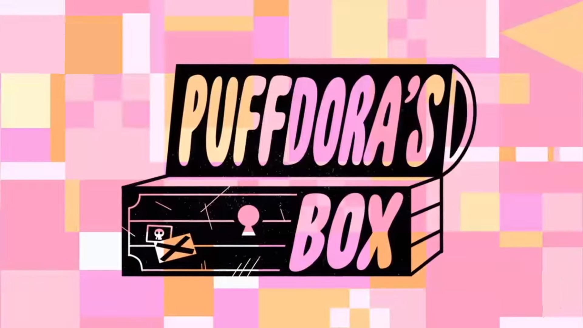 puffdora u0027s box powerpuff girls wiki fandom powered by wikia
