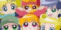 The Rowdyruff Boys (Powerpuff Girls Z)/Gallery