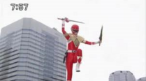 Gokaichange-armortyrannoranger