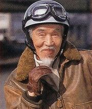 Ryuunnosuke Sugishita