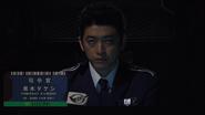 Sentainame-Takeshi Kuroki