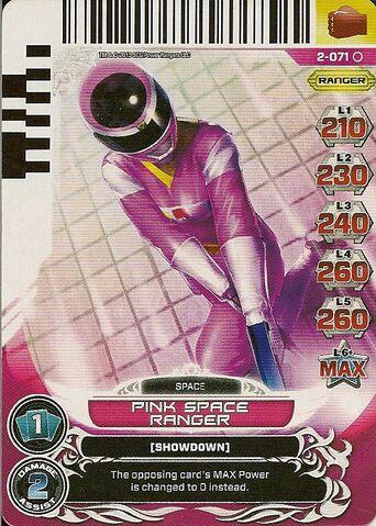 File:Pink Space Ranger Card.jpeg