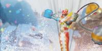 Chou Shinka! Kyoryu Beat (Kung Fu Carnival ver.)