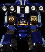 GT-02 ANIMAL