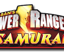Power Rangers Samurai (toyline)