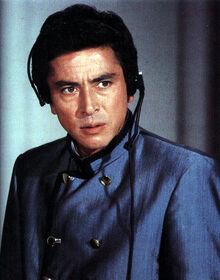 Sanjuurou Sugata