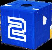 DSZ-Cube 2