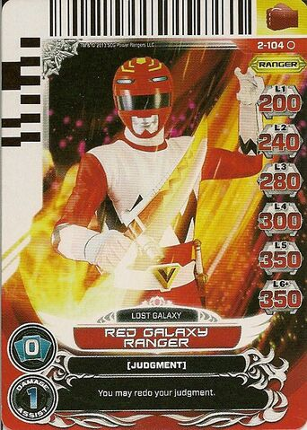 File:Red Galaxy Ranger Card.JPG