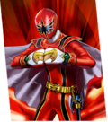 Mystic-force-red-ranger