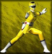 Yellow Racer (Dice-O)