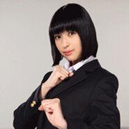 Aoyagi Mizuki