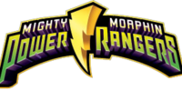 Mighty Morphin Power Rangers (2010 toyline)