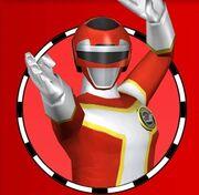 Red Turbo (Dice-O)