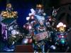 PRZ Machine Empire Baranoia
