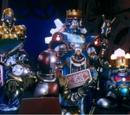 Comparison:Machine Empire Baranoia vs. Machine Empire