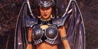 Comparison:Evil Spirit Princess Denus vs. Vypra