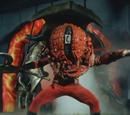 Scorpion Monger