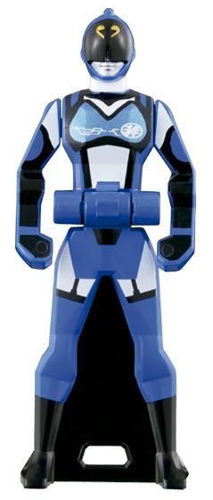 AkibaBlue S2 Ranger Key