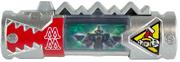 MMPR Ninja MegaFalconzord Charger