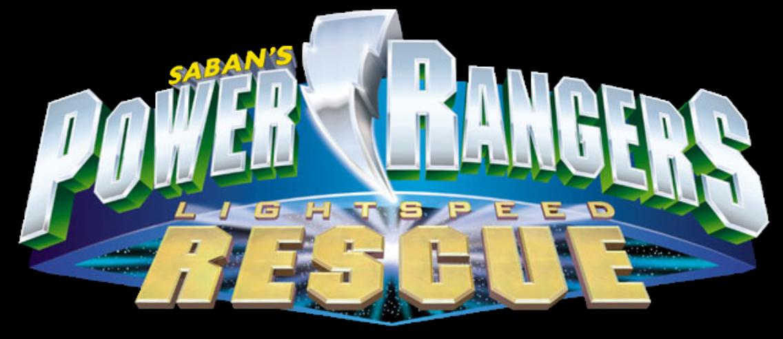 Power Rangers Lightspeed Rescue Rangerwiki Fandom