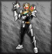 Robo Knight (Dice-O)