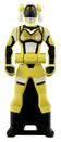 AkibaYellow S2 Ranger Key