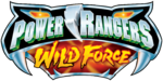 Power Rangers Wild Force S10 Logo