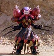 Psycho Monster Pink