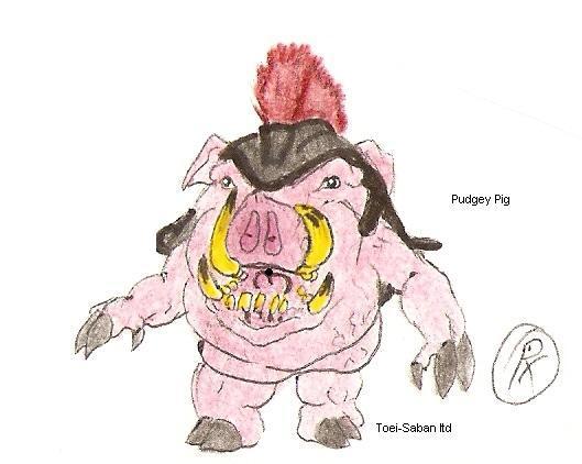 File:Ranger Revamp Pudgey Pig by kaijulord21.jpg