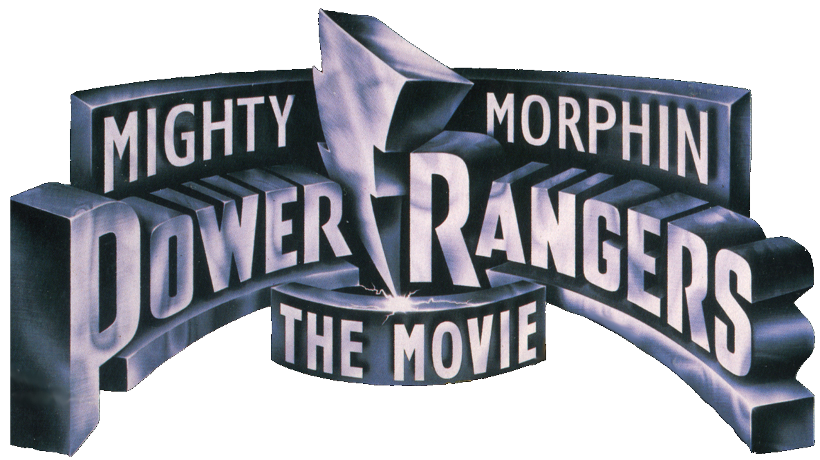 mighty morphin power rangers the movie rangerwiki