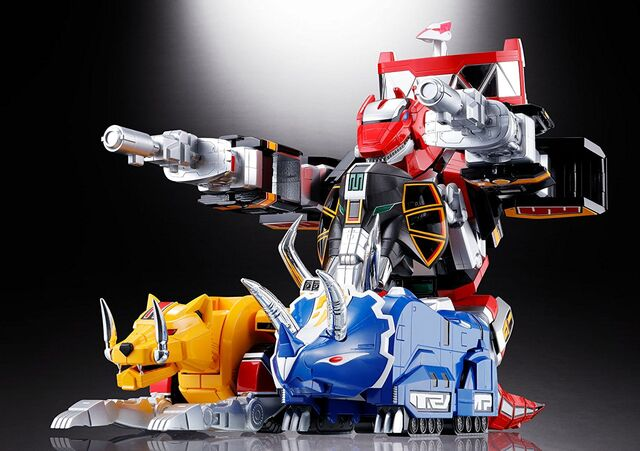 File:Soul of Chogokin Megazord Tank Mode 1.jpg