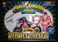 Zeo Jet Cycle I