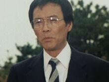 CSL - Doctor Hoshi