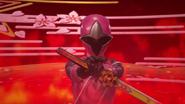Gekiatsu Dai-Oh cockpt (MomoNinger)