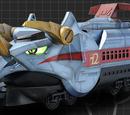 Engine K-line