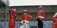 Comparison:Ep. 2: The Worth of This Planet vs. Super Megaforce (episode)