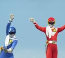 Super Sentai Hero Getter 2016