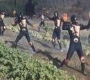 Grinam Soldiers
