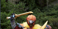 Poison Arrow Ninja Suzumebachi