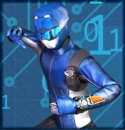 Blue Buster (Dice-O)