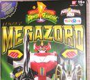 Legacy Mighty Morphin Power Rangers (Toyline)