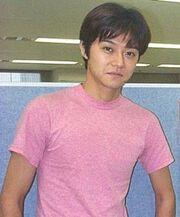 Atsushi Ehara