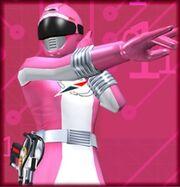 Bouken Pink (Dice-O)