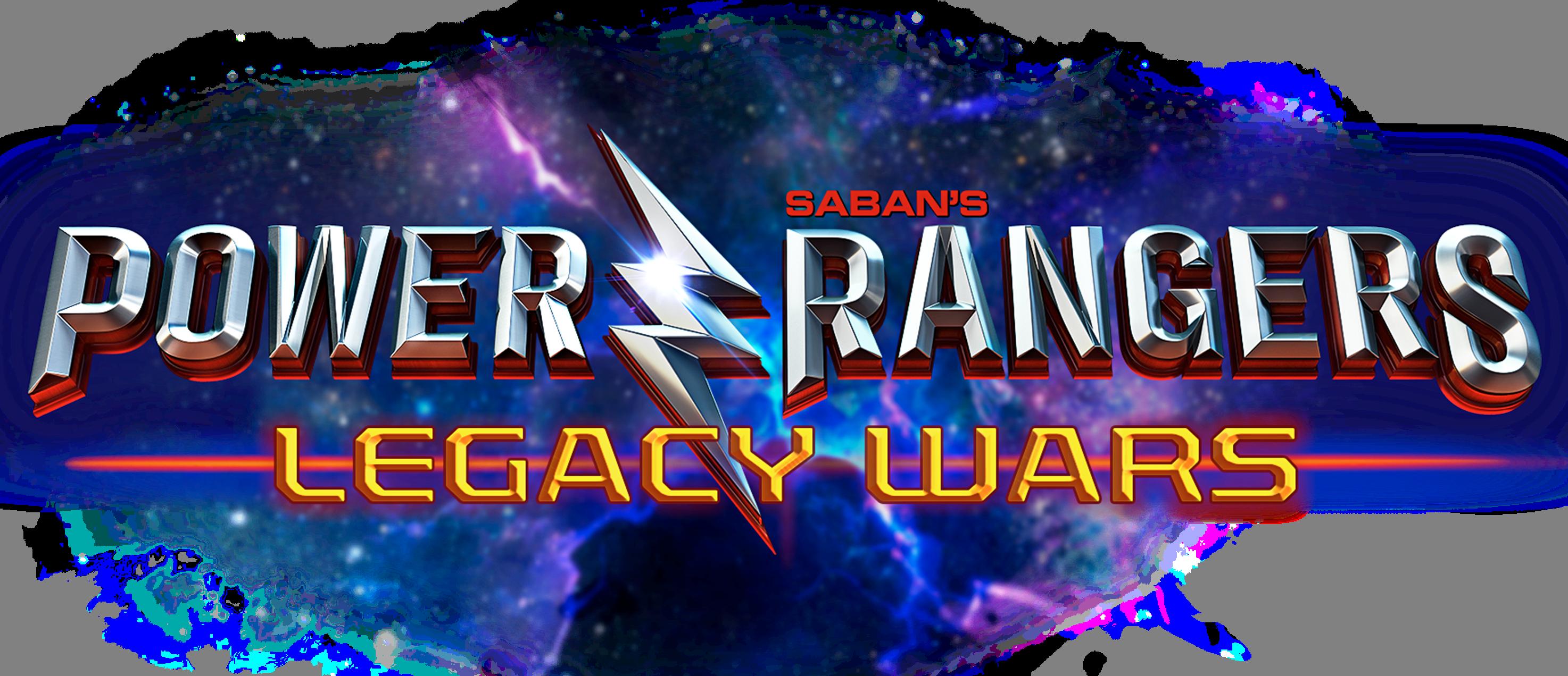 pwoer rangers legacy wars hack