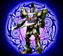 Supreme Ruler of Darkness WolKaiser
