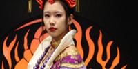 Empress Maki